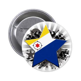 Estrella de Bonaire Pins