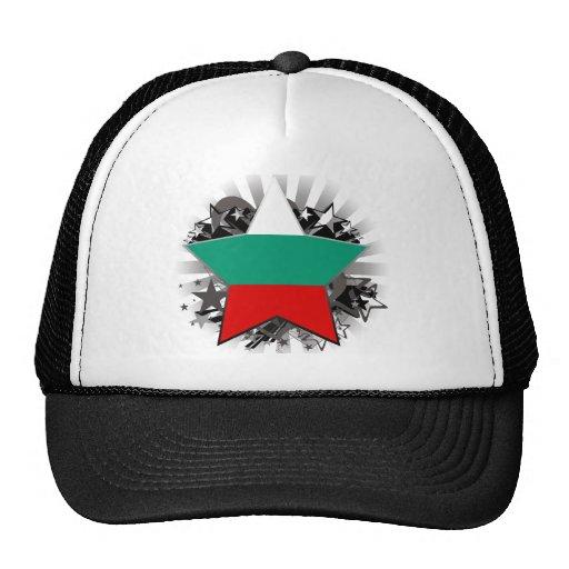 Estrella de Bulgaria Gorro De Camionero