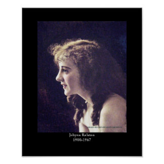 Estrella de cine de Jobyna Ralston-Early Posters