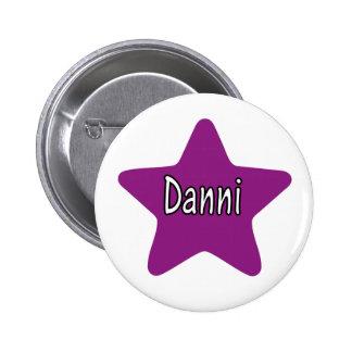 Estrella de Danni Pin