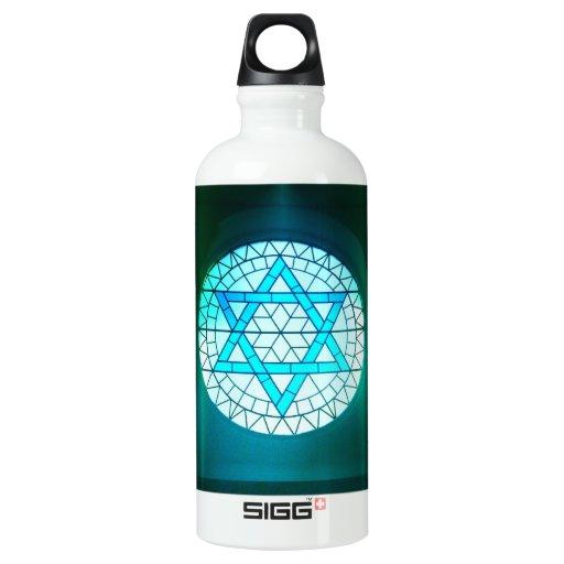 Estrella de David judía