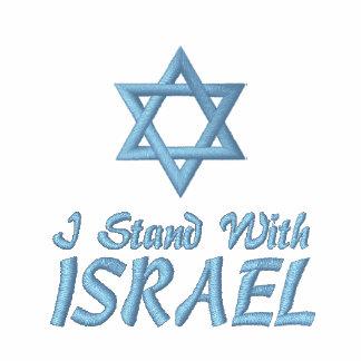 Estrella de David que me coloco con Israel Polo