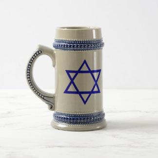Estrella de David Stein Taza
