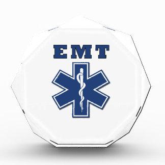 Estrella de EMT de la vida