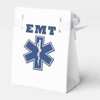 Estrella de EMT de la vida Caja Para Regalo De Boda