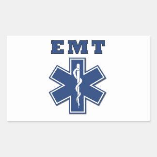 Estrella de EMT de la vida Rectangular Altavoz