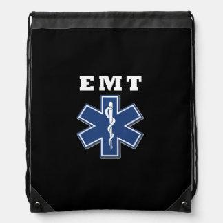 Estrella de EMT de la vida Mochilas