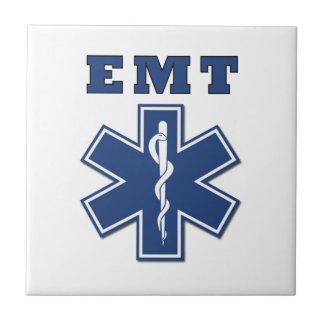 Estrella de EMT de la vida Tejas Cerámicas