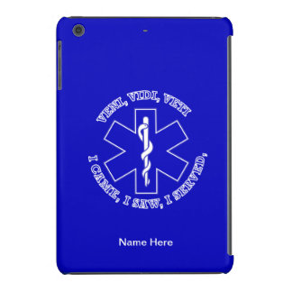 Estrella de EMT del escudo de la vida