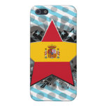 Estrella de España iPhone 5 Coberturas