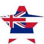 Estrella de Hawaii Escultura Fotografica