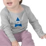 Estrella de Honduras Camisetas