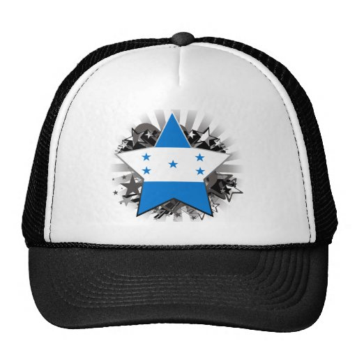 Estrella de Honduras Gorro