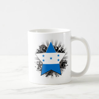 Estrella de Honduras Tazas De Café