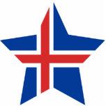 Estrella de Islandia Esculturas Fotograficas