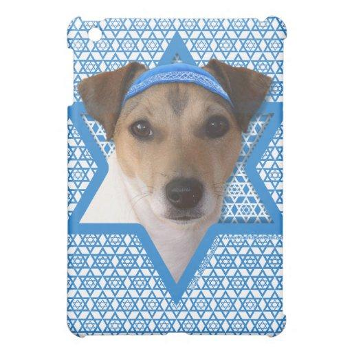 Estrella de Jánuca de David - Jack Russell Terrier
