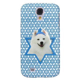 Estrella de Jánuca de David - perro esquimal ameri