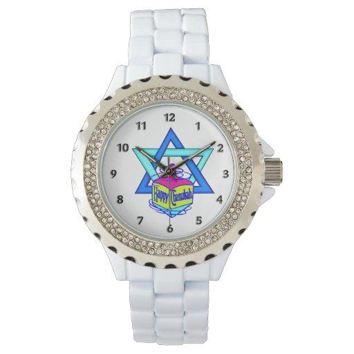 Estrella de Jánuca de David Relojes