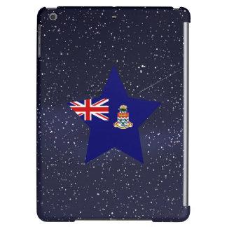 Estrella de la bandera de las Islas Caimán
