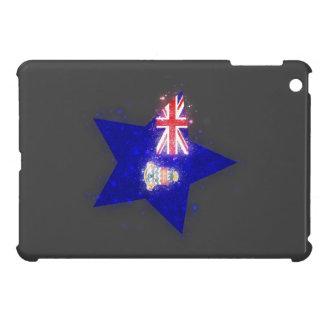 Estrella de la bandera de las Islas Caimán que