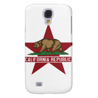 Estrella de la bandera del oso de la república de
