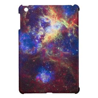 Estrella de la nebulosa del Tarantula que forma la iPad Mini Coberturas