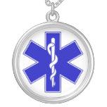 Estrella de la vida/EMT Joyerias Personalizadas