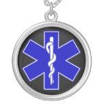 Estrella de la vida/EMT Grimpola Personalizada