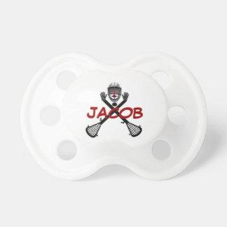 Estrella de LaCrosse Chupetes Para Bebés