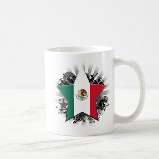 Estrella de México Taza