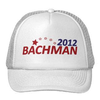 Estrella de Michelle Bachman 2012 Gorra