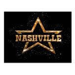 Estrella de Nashville Postal