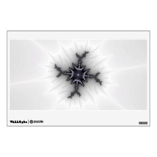 Estrella de neutrón - arte del fractal