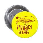 Estrella de Pron Pins