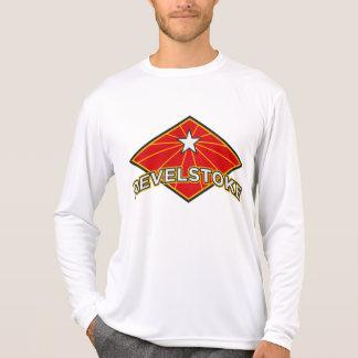 Estrella de Revelstoke Camiseta