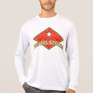 Estrella de Revelstoke Camisetas
