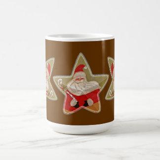 Estrella de Santa Taza