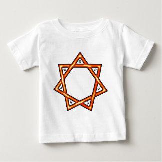 Estrella de siete regalos camisas