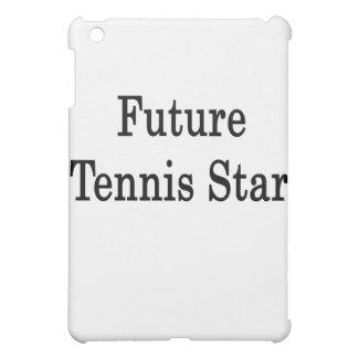 Estrella de tenis futura