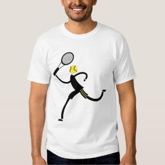 estrella de tenis playeras