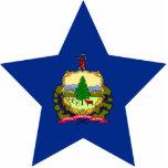 Estrella de Vermont Esculturas Fotográficas