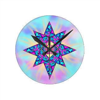 Estrella del de la fe relojes