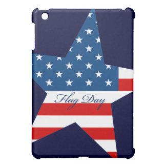 Estrella del día de la bandera