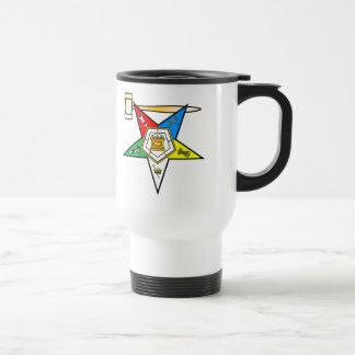 Estrella del este más allá de artículos de la matr taza de café
