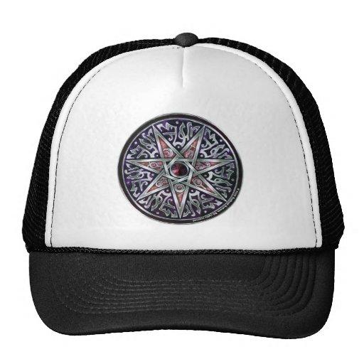 Estrella del gorra vidente