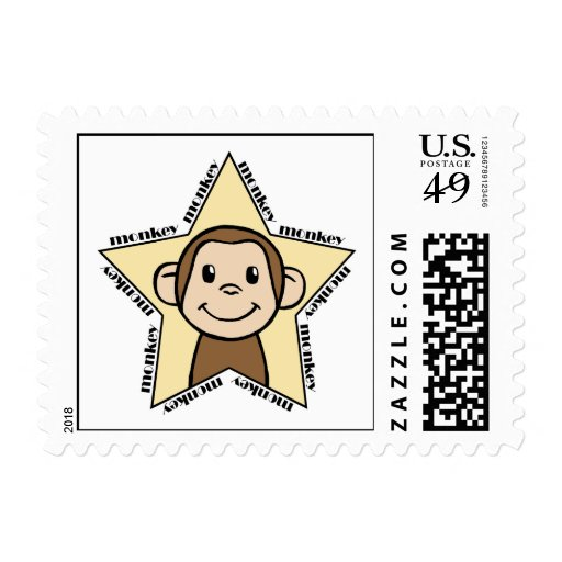 Estrella del mono envio