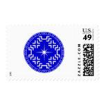 Estrella del norte sello