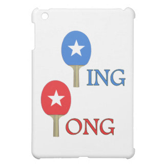 Estrella del ping-pong