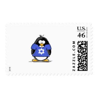 Estrella del pingüino de David