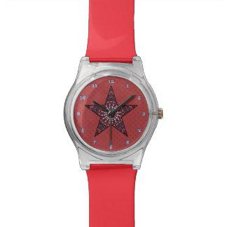 Estrella del reloj de la independencia May28th